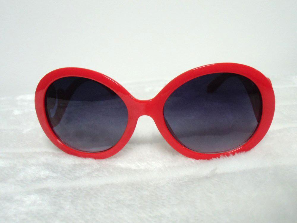 Lunettes de soleil Hox rouges Vintage ZKZt4r