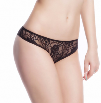 culotte-coquine-entrejambe-ouvert-noire-froufrous-2
