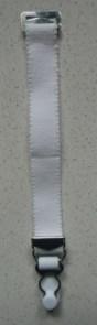 Jarretelle d tachable blanche en m tal vendue l 39 unit - Photos de secretaire en porte jarretelle ...