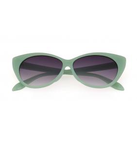 """Lunettes papillon vert menthe """"Green summer"""""""