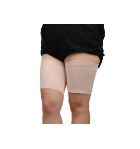 """Paire de jarretières chair autofixante anti frottement des cuisses """"Simply thighs"""""""